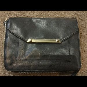Black Stella & Dot Purse